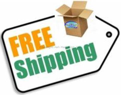 Free Spa Cover Shipping in Continental US